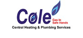 Cole Plumbing and Heating